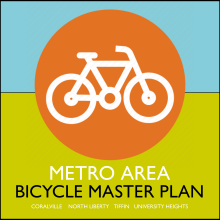 MPOJC Bicycle Master Plan Logo